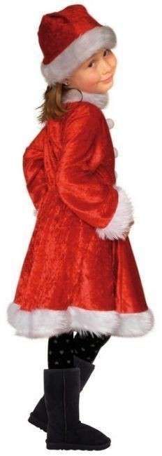 Noël Robe De Fete Mere Mag Fille Deguisement Embal 0mn8OyNwvP